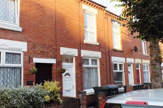 Thumbnail Property to rent in Bolingbroke Road, Stoke, Coventry