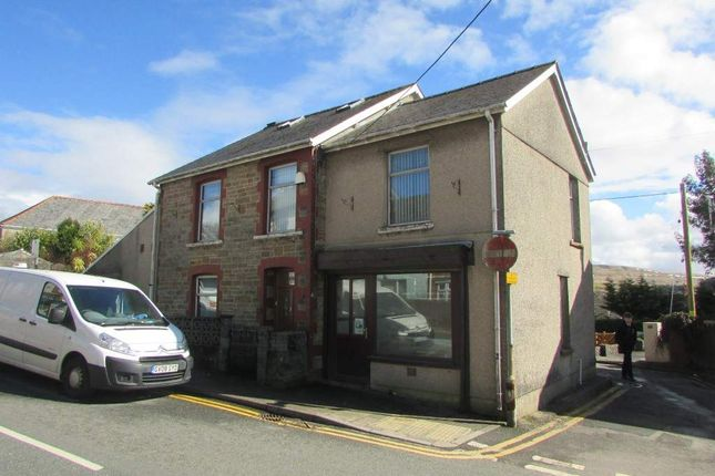 Commercial property for sale in Beaufort Rise, Beaufort, Ebbw Vale