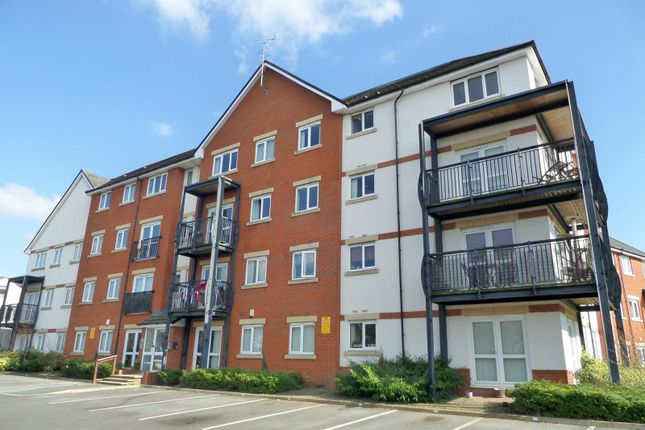 Thumbnail Property to rent in Gladstone Mews, Gladstone Street, Warrington