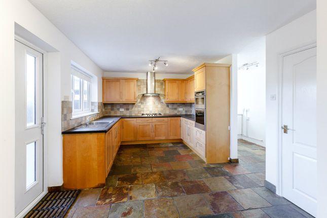 Kitchen of Chamberlain Avenue, Corringham, Stanford-Le-Hope, Essex SS17