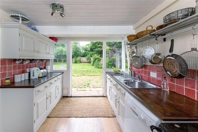Thumbnail Barn conversion for sale in Kingston Road, Frilford, Abingdon