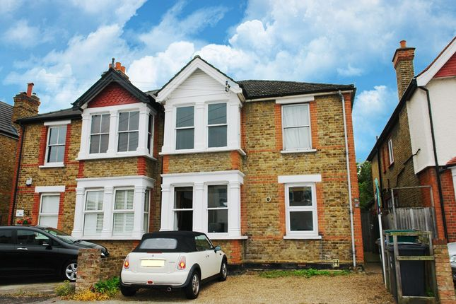 2 bed flat for sale in Broomfield Road, Surbiton