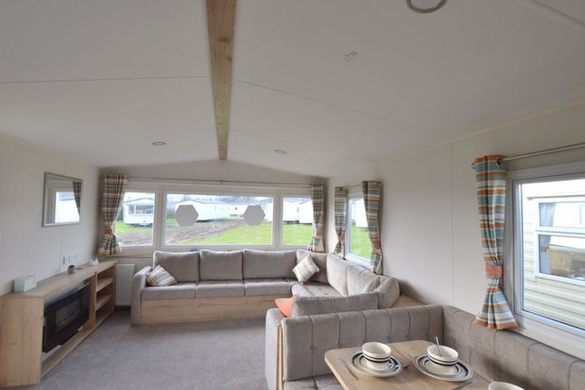 Brand New 2 Bed Holiday Home!