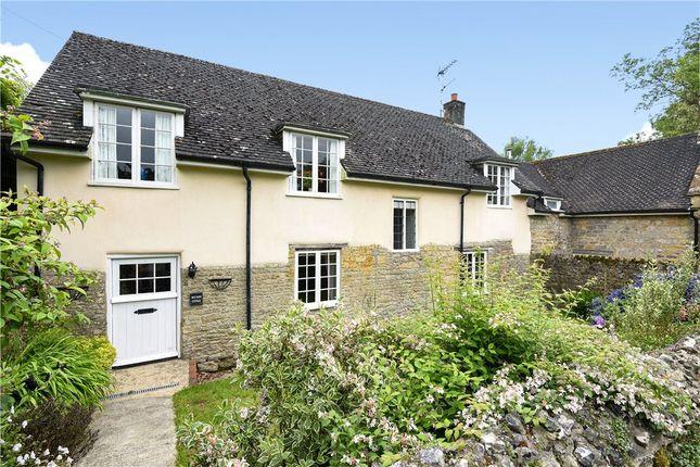Thumbnail Semi-detached house for sale in Waytown, Nr Netherbury, Dorset