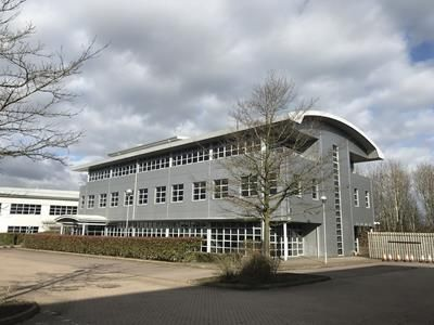 Office to let in Banbury Gateway HQ Offices, Wildmere Road, Banbury, Oxon
