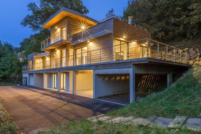 Thumbnail Property for sale in Modern House, Trouville-Sur-Mer, Normandy
