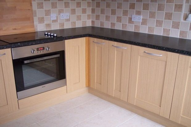 Thumbnail Flat to rent in Abergele Road, Colwyn Bay