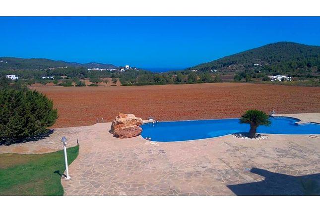 Thumbnail Villa for sale in Santa Gertrudis De Fruitera 07814, Santa Eulària Des Riu, Islas Baleares