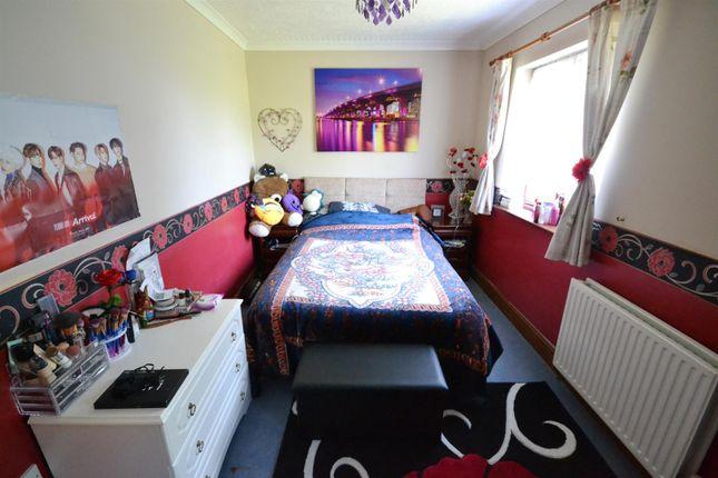 Bedroom Two of Templebar Road, Pentlepoir, Saundersfoot SA68