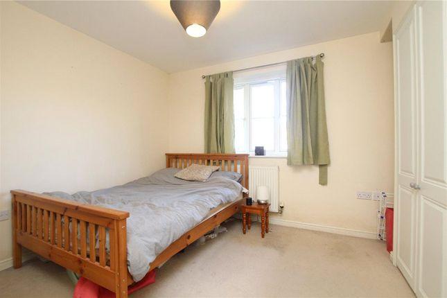 Master Bedroom of Segger View, Kesgrave, Ipswich IP5