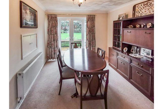 Dining Room of Murray Close, Fareham PO15