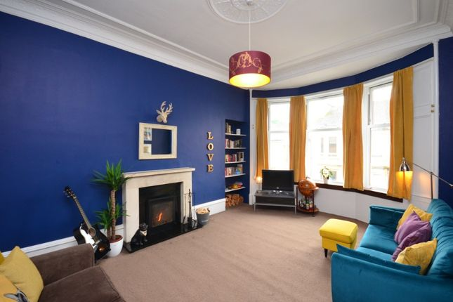 Skirving Street, Flat 2/1, Shawlands, Glasgow G41