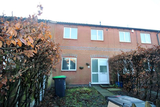Thumbnail Property for sale in Bramley Court, Sutton-In-Ashfield