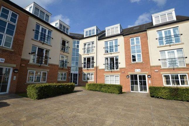 Thumbnail Flat to rent in The Elms, Henconner Lane, Bramley, Leeds