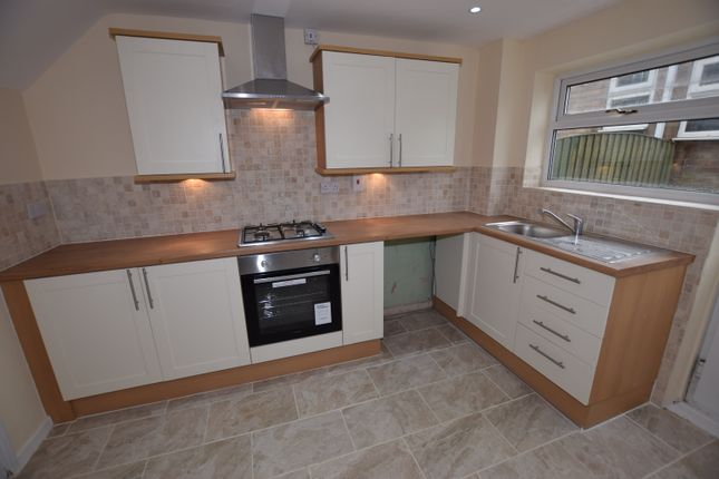 Thumbnail Terraced house to rent in Windermere Close, Mexborough