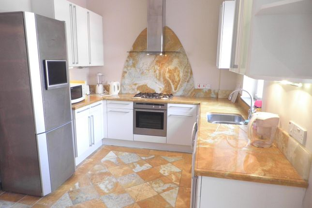 Thumbnail Flat to rent in All Saints Green, Norwich