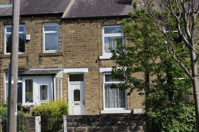 Thumbnail Terraced house to rent in St. James Road, Marsh, Huddersfield