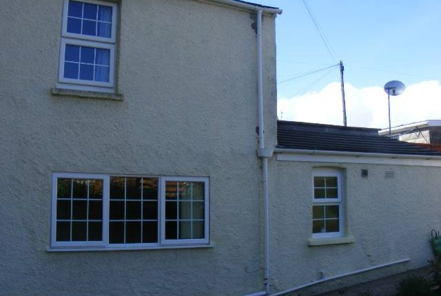 Thumbnail Cottage to rent in Camp Road, Weston-Super-Mare, North Somerset