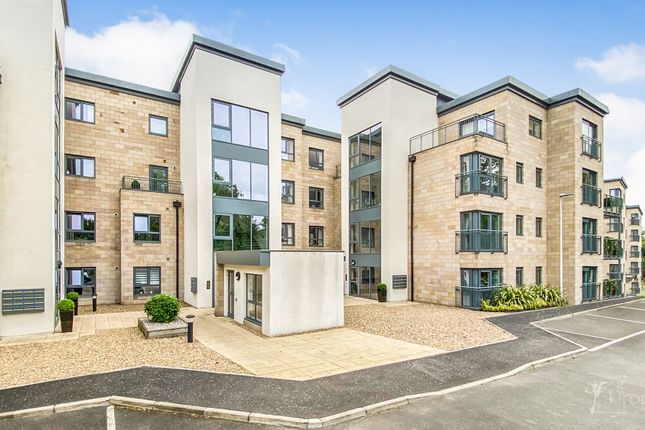 3 bed flat for sale in Silvertrees Gardens, Bothwell G71