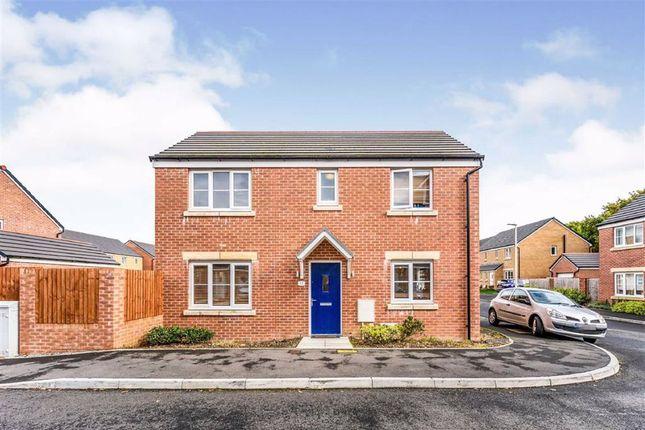 Thumbnail Detached house for sale in Heol Y Rhofiad, Gorseinon, Swansea