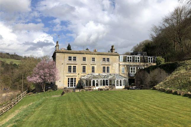 Thumbnail Detached house for sale in Waterhouse Lane, Monkton Combe, Bath