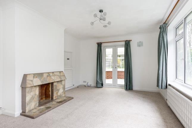 Lounge of New House Lane, Canterbury, Kent, United Kingdom CT4