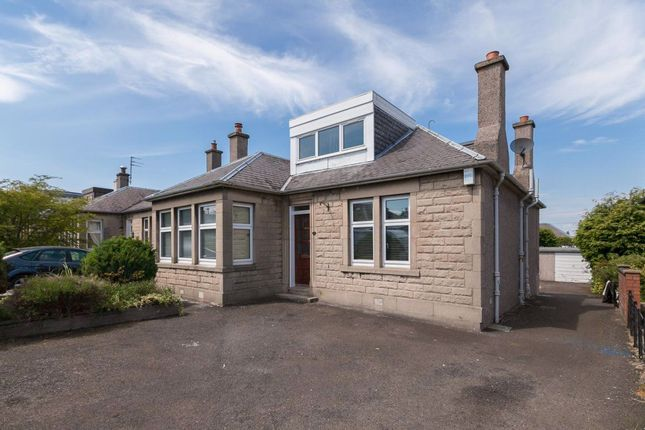 Thumbnail 4 bed detached house to rent in Durham Avenue, Edinburgh
