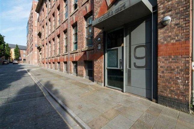 2 bed flat to rent in Cornwallis Street, Liverpool