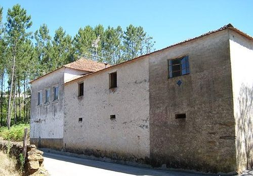 3 bed farmhouse for sale in Pedrogão Grande, Leiria, Pedrógão Grande (Parish), Pedrógão Grande, Leiria, Central Portugal