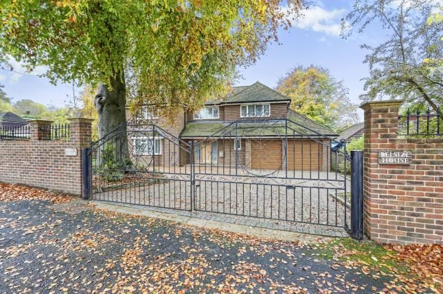 5 bed detached house for sale in Leatherhead, Surrey
