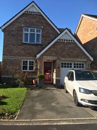 Thumbnail Property to rent in Edwardian Way, Miskin, Pontyclun
