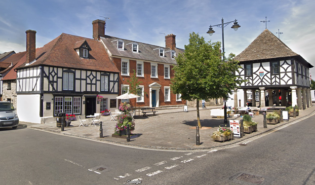 Thumbnail Office to let in High Street, Royal Wootton Bassett