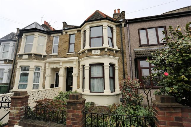 Thumbnail Terraced house for sale in Shernhall Street, Walthamstow, London