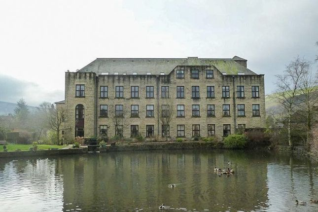 Thumbnail Flat for sale in 65 Willow Bank, Uppermill
