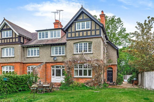 5 bed semi-detached house for sale in St. Marys Road, Liss GU33