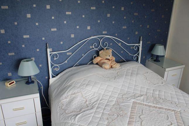Bedroom Two of Pentrefelin, Amlwch LL68