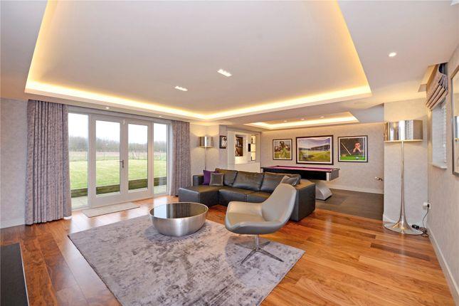 Sitting Room of Cranshaw Lane, Widnes WA8