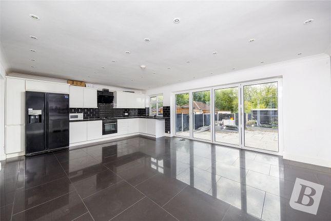 Thumbnail Semi-detached house for sale in Blenheim Gardens, Aveley, South Ockendon, Essex
