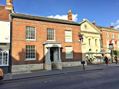 Thumbnail Office to let in 1-3, Ock Street, Abingdon, Oxfordshire