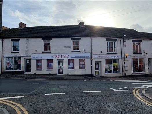Thumbnail Retail premises for sale in Church Street, Rushden, Northamptonshire