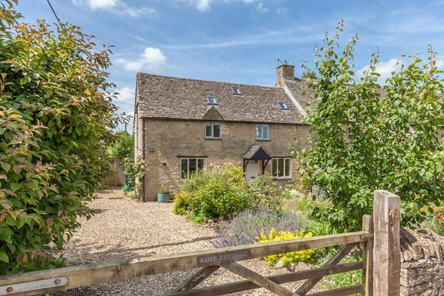 3 bed cottage for sale in High Street, Ascott-Under-Wychwood, Chipping Norton