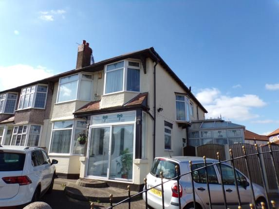 Thumbnail Semi-detached house for sale in Harrison Drive, Bootle, Merseyside