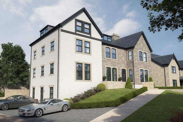 Flat for sale in Clarence Road, Horsforth, Leeds