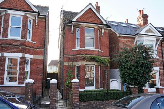 Thumbnail Property to rent in Prospect Road, Southborough, Kent