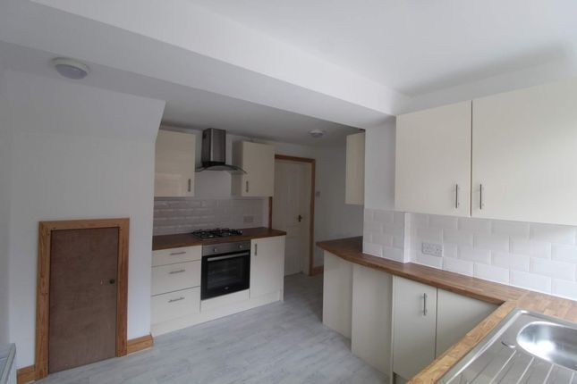 Thumbnail Terraced house to rent in Oak Grove, Wallsend