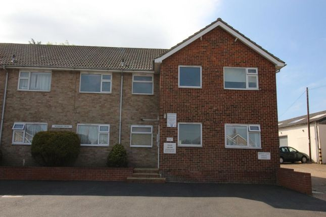 Thumbnail Flat to rent in Windsor Court Windsor Way, Polegate