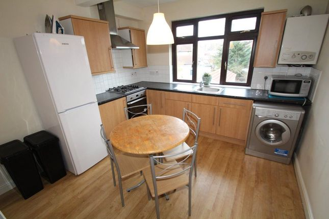 Thumbnail Flat to rent in Northwick Avenue, Kenton, Harrow