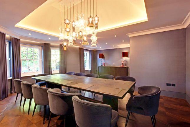 Main Dining of Cobden Hill, Radlett WD7