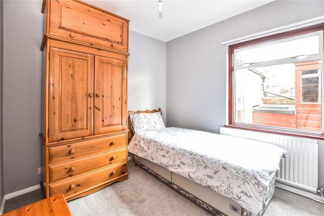 Bedroom of Chestnut Grove, Joydens Wood DA2