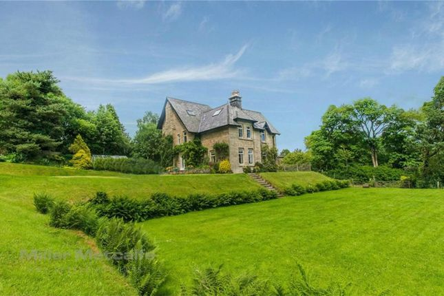 Thumbnail Detached house for sale in Astley Bank, Darwen, Lancashire